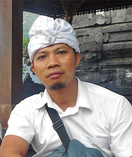 Wayan - Founder LTA Tours