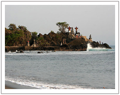 Lombok historical city tour